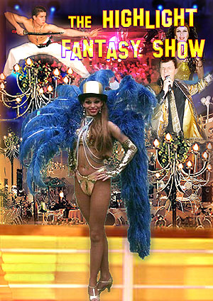 Dinnershow, the Highlight Fanatasy Show